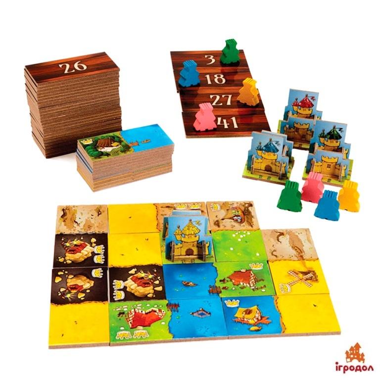 Семейные игры во время карантина - фото4