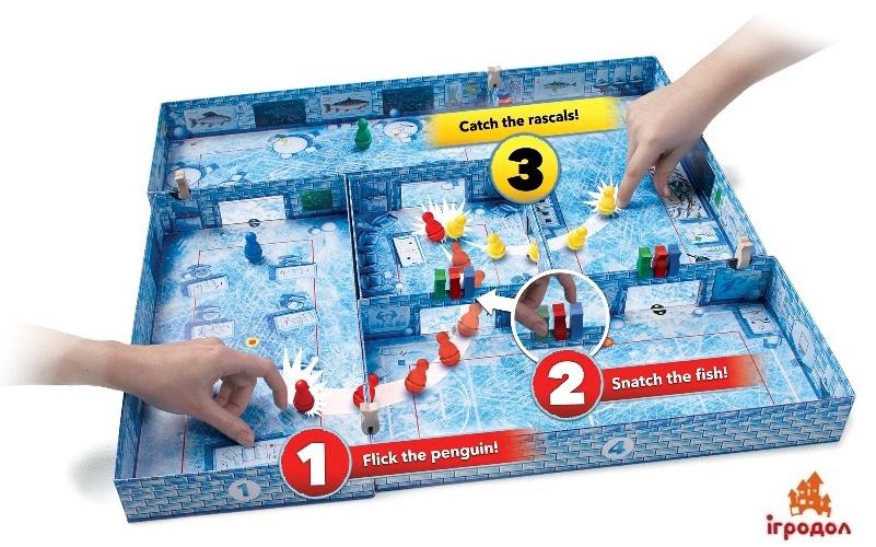 Семейные игры во время карантина - фото5